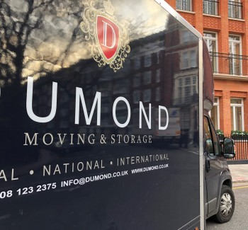 Best Moving Company London