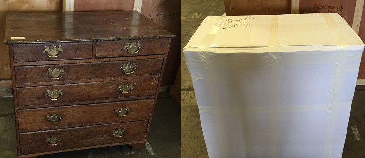 Antique Removals