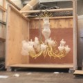 Chandelier Movers London