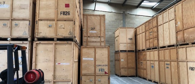 Five Tips on Finding Cheap Storage in London