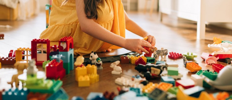Best ideas to keep kids busy during a move to Clapham, or even from Clapham to Switzerland